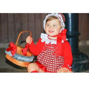 Jesusito niña Armani de Kauli