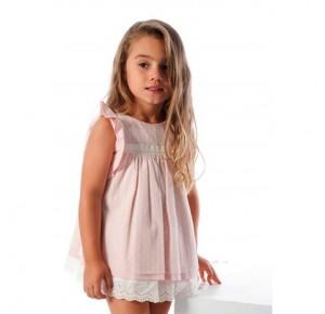 Vestido niña Caramelito de Kauli