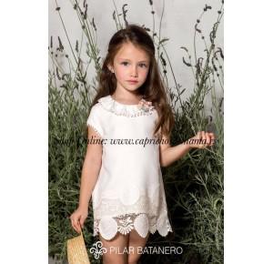 Jesusito niña de Pilar Batanero ceremonia