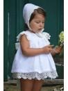 Jesusito bebé niña Valentina de Noma Fernández