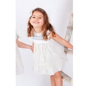 Vestido niña Leyre de Kauli