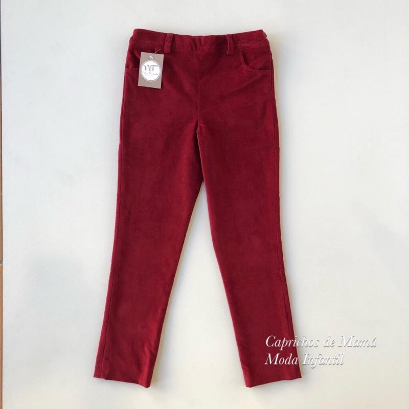 c8ed334c9 ... Conjunto niña blusón y pantalón Faro de Noma Fernández ...