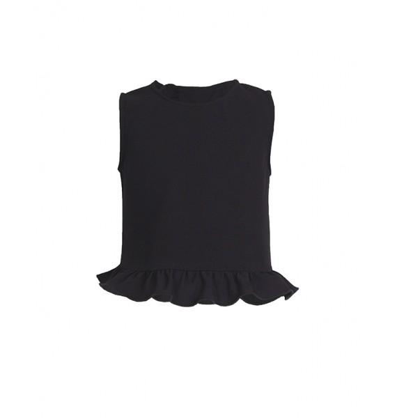 Camisa niña de Eve Children escote espalda