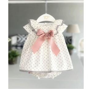 Jesusito bebé niña de Valentina Bebés minilunares