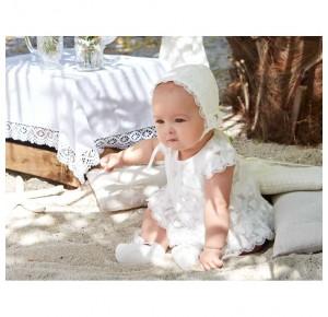 Jesusito bebé niña Estela de Paz Rodríguez nude