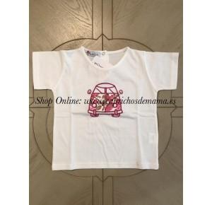 Camiseta Orégano de Mari Cruz