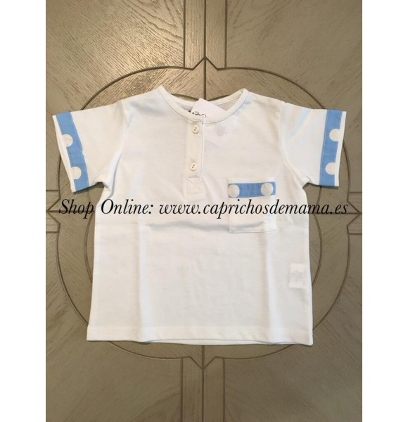 Camiseta Sésamo de Mari Cruz