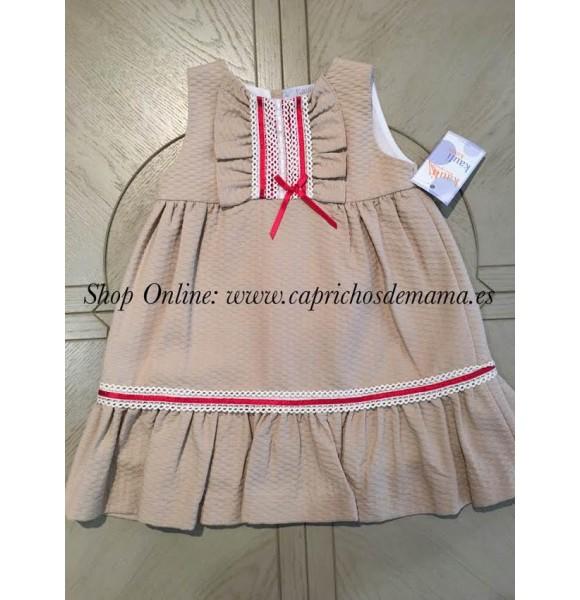 Vestido Encanto de Kauli
