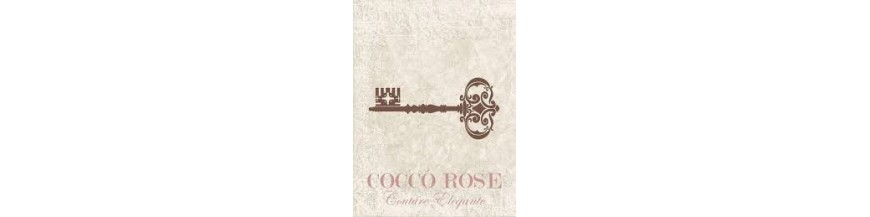 Cocco Rose (Outlet)