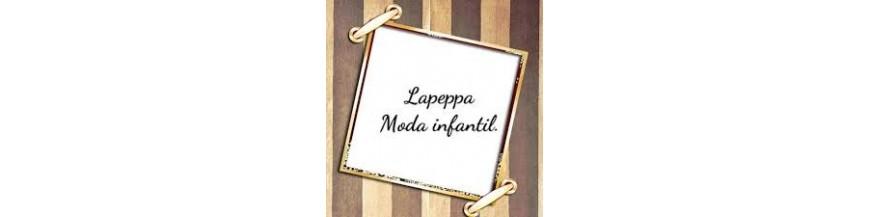 Lapeppa Catálogo  Moda Infantil