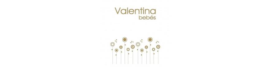 Valentina Bebés